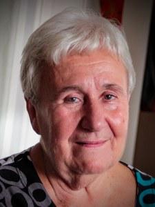 Lidmila Vášová